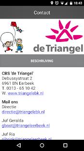 De Triangel - náhled