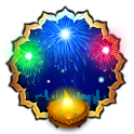 Festive Spirit Live Wallpaper icon