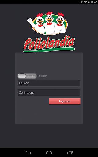 Pollolandia Supervisión