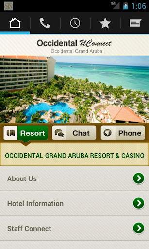 Occidental Grand Aruba