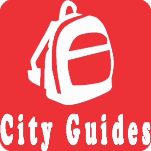 Shenzhen (深圳) City Guides 旅遊 App LOGO-硬是要APP