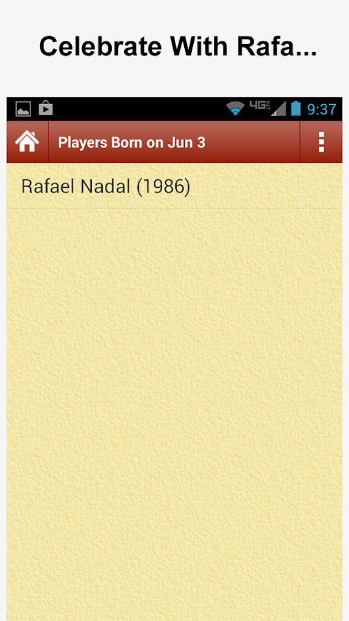 This Day In Tennis History- screenshot