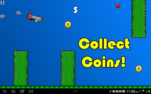 【免費街機App】Go Gnome Go!-APP點子