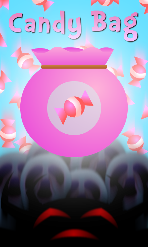 Candy Bag - Official- screenshot
