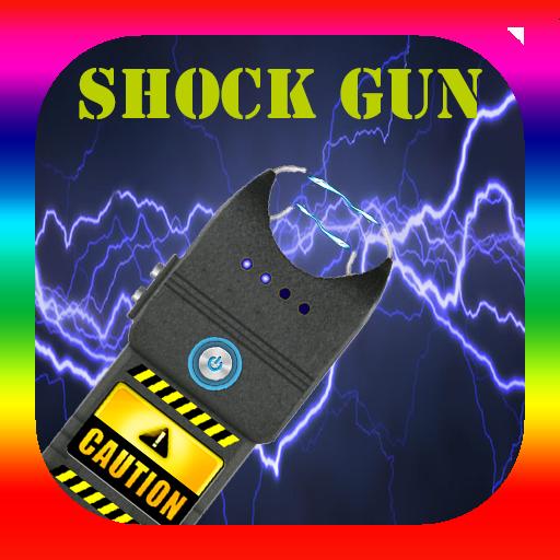 Shock Gun 娛樂 App LOGO-APP試玩