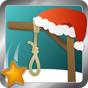 Christmas Hangman Deluxe icon