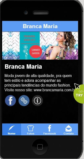 玩商業App|Branca Maria app免費|APP試玩