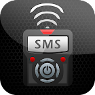 Sms Remote Control PRO-version icon