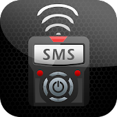 Sms Remote Control PRO-version