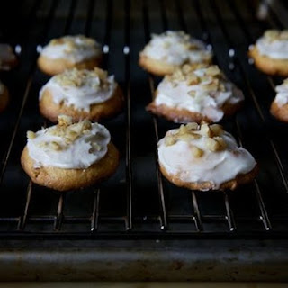 Old Fashioned Sour Cream Cookies.