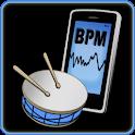 live BPM – Beat Detector logo