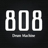808 Drum Machine
