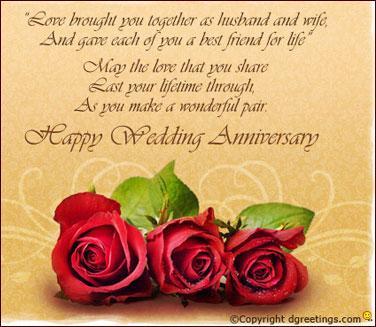 Happy Wedding Anniversary - screenshot