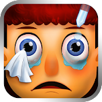 Baby Eye Doctor - Kid Fun Game 1.14 Apk