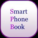 SmartPhoneBook icon