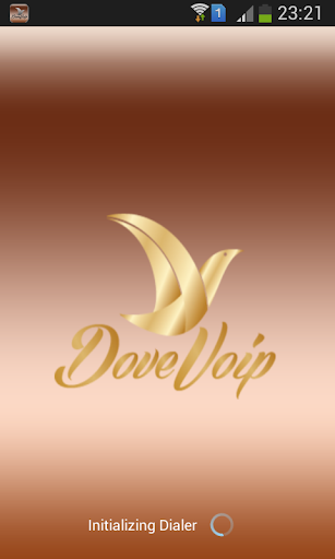 DoveVoip Gold