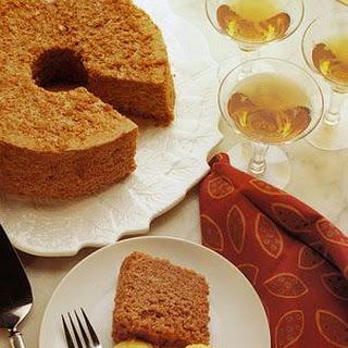 Pecan Torte