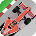 GP Racing Game icon