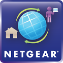 NETGEAR ReadySHARE Cloud icon