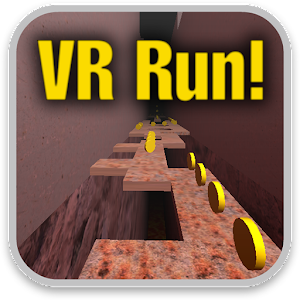 VR Run! for PC and MAC