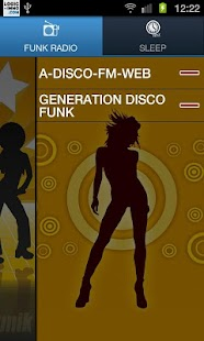 FUNK RADIO - screenshot thumbnail