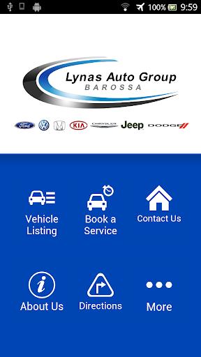 Lynas Auto