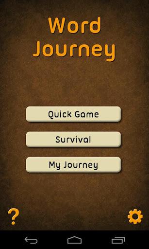 Word Journey