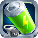Battery Doctor(Batterie Saver) icon