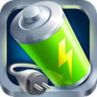 Battery Doctor (Battery Saver) icon