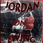 Jordan Retro Dunk: Ewing LWP