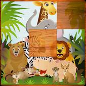 Juegos para niños - puzzles