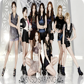 Girl Generation Wallpaper HD
