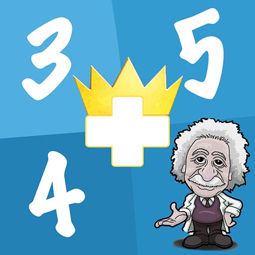 Mind Twister - Brain Games LOGO-APP點子