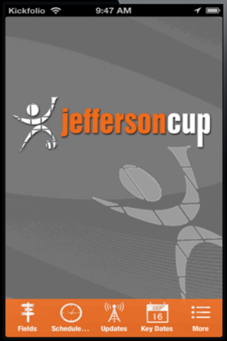 Jefferson Cup