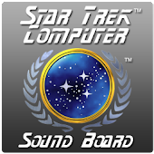 Star Trek™ Computer Soundboard