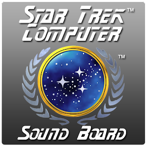 Star Trek™ Computer Soundboard icon