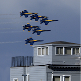 Blue Angels Wallpapers for pc