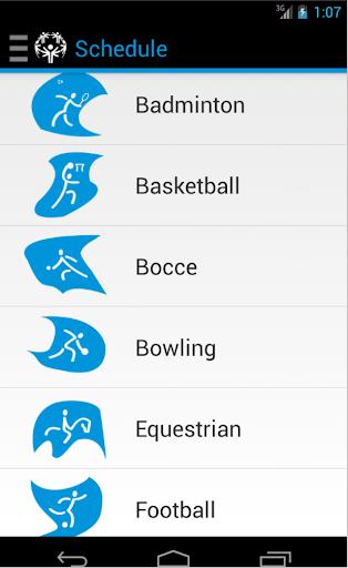 運動必備APP下載 Special Olympics Ireland 好玩app不花錢 綠色工廠好玩App