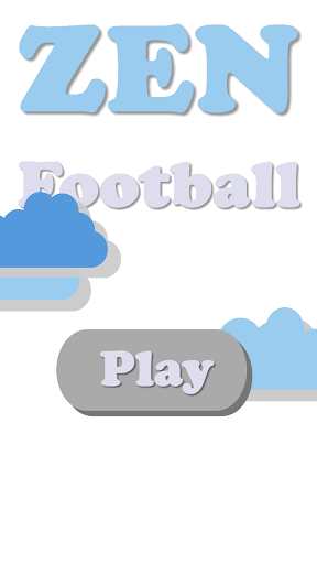 ZEN Football - Focus and Relax