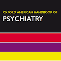 Oxford American H. Psychiatry icon