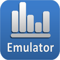 Stock Trade Emulator icon