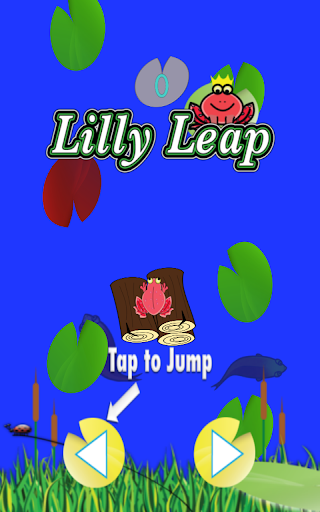 Lilly Leap Free
