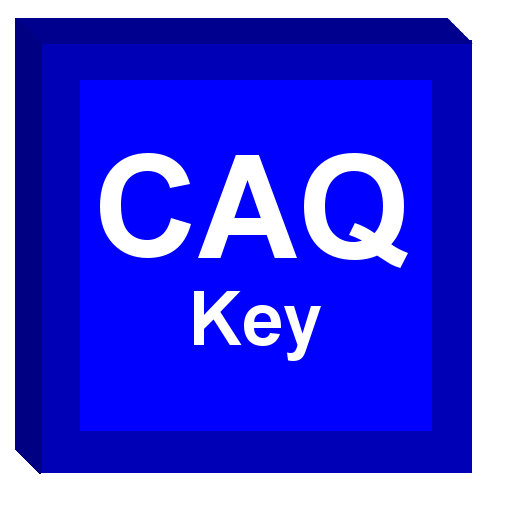 CAQ Key Android APK Download Free By Dot App Developers
