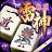 麻雀 雷神 -Rising-|無料で楽しめる本格3D麻雀 logo