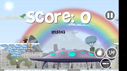 玩動作App|Bomber Space免費|APP試玩