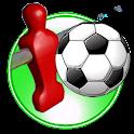 Foosball 3D logo