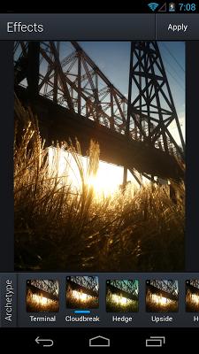 Aviary Effects: Archetype - screenshot
