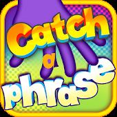 Catch a Phrase word pic quiz