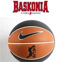 Baskonia (no oficial) logo