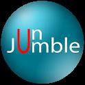 UnJumble icon